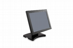 15 Inch Industrial IP65 Touch PC