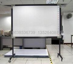 红外电子白板
