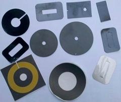 任天堂WII無線感應充電器專用抗干擾材料