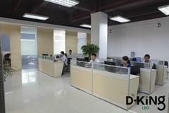 Shenzhen D-King Photoelectric Technology Co.,Ltd