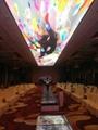 Dustproof Full Color Indoor P4 Display