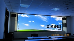 HD P10 Outdoor Advertising Led Display