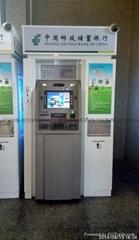 邮政ATM大堂防护罩