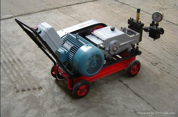 数显智能压力测试试压泵 1