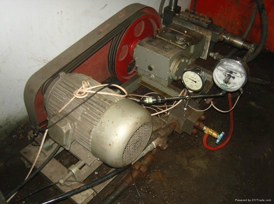 数显智能压力测试试压泵 2