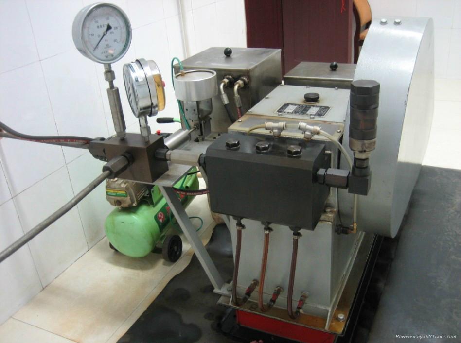 电动高压泵 2