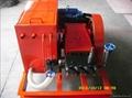 定制非标试压泵