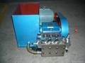 定制非标试压泵 2