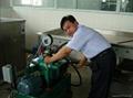 智能压力测试电动试压泵 2
