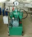 智能压力测试电动试压泵 3