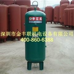 深圳隆威牌储气罐