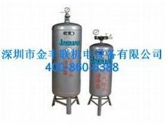 深圳捷豹空气清净除水器