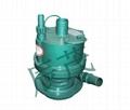 FWQB70-35风动涡轮潜水