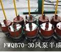 矿用FQW20-50/W