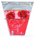 BOPP Flower Wrapping Sleeves