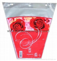 BOPP Flower Wrapping Sle