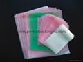 LDPE Slider Zipper Bags  3