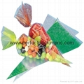 Triangle BOPP Candy Bags