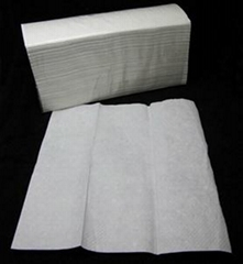 Interleaved(N fold) hand