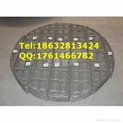 不鏽鋼絲網除沫器直徑300-9000mm