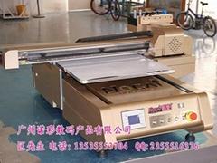 手机壳彩印生产设备