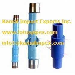 PVC, uPVC, HDPE Pipes - Lotus (India Manufacturer ...
