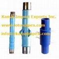 PVC, uPVC, HDPE Pipes 5