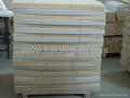 供应实木层压床板 2