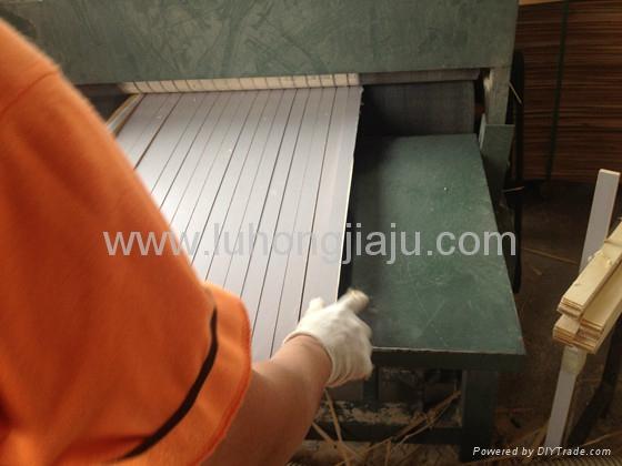 供應實木層壓床板 3