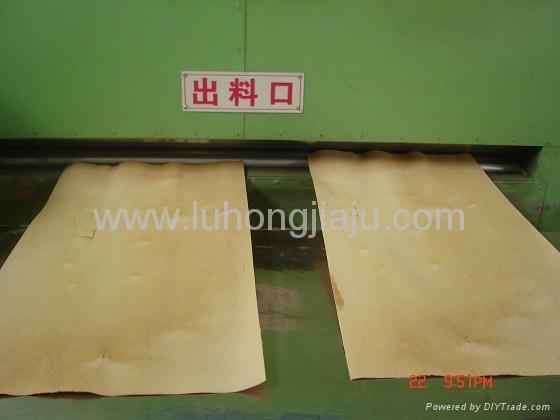 供应实木层压床板 4