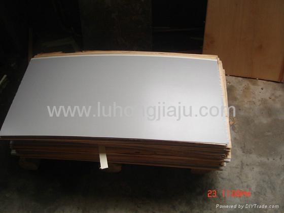 供應實木層壓床板 5