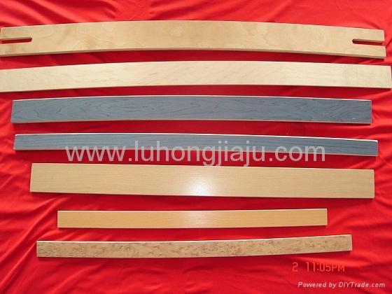 定製樺木層壓板床板 1