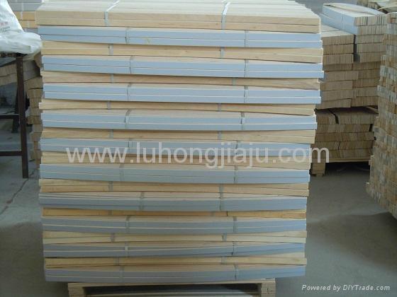 定製樺木層壓板床板 2