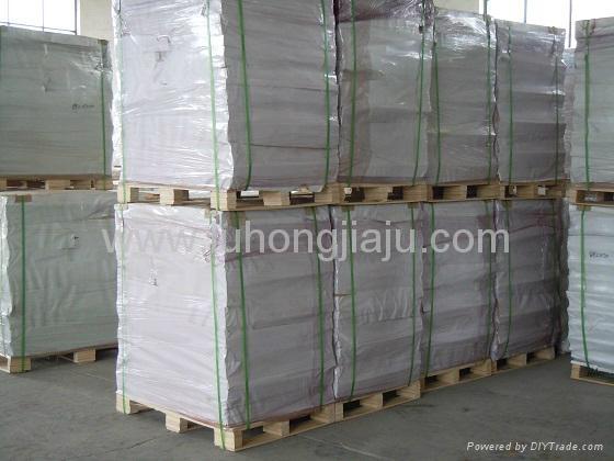 定製樺木層壓板床板 4