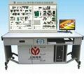 MYN-316單片機開發實驗台