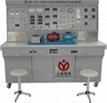 MY-G3電機及自動控制台