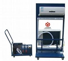 促销上海茂育MYK-508D空调安装调试考核装置