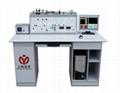 傳感器與測控技術實驗裝置