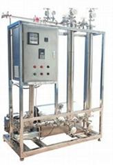 供應上海茂育製造MY-FST反滲透實驗裝置