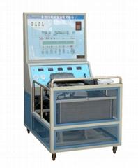 豐田5A電控發動機實驗台