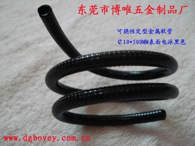 供應高強度金屬軟管 1