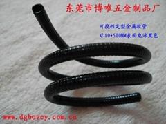 供應高強度金屬軟管