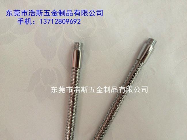 供應高強度金屬軟管 2