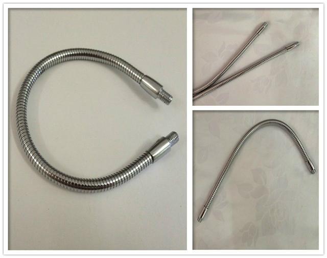 供應高強度金屬軟管 3