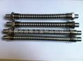 高强度定型金属软管