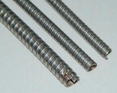 不鏽鋼穿線金屬軟管