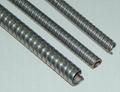 不鏽鋼穿線金屬軟管 2