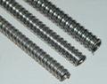 不鏽鋼穿線金屬軟管 3
