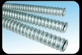 UL金屬軟管 鍍鋅金屬軟管 內6外8 3
