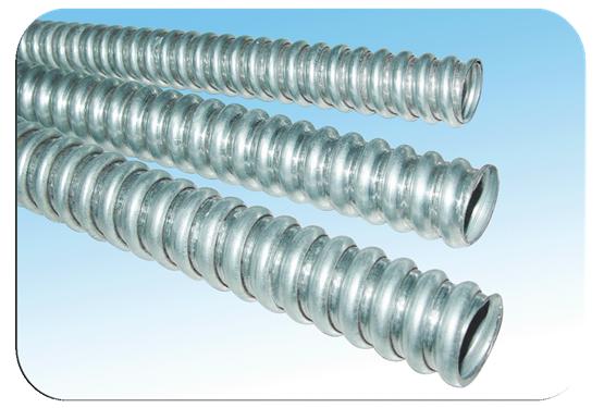 UL金屬軟管 鍍鋅金屬軟管 內6外8 4